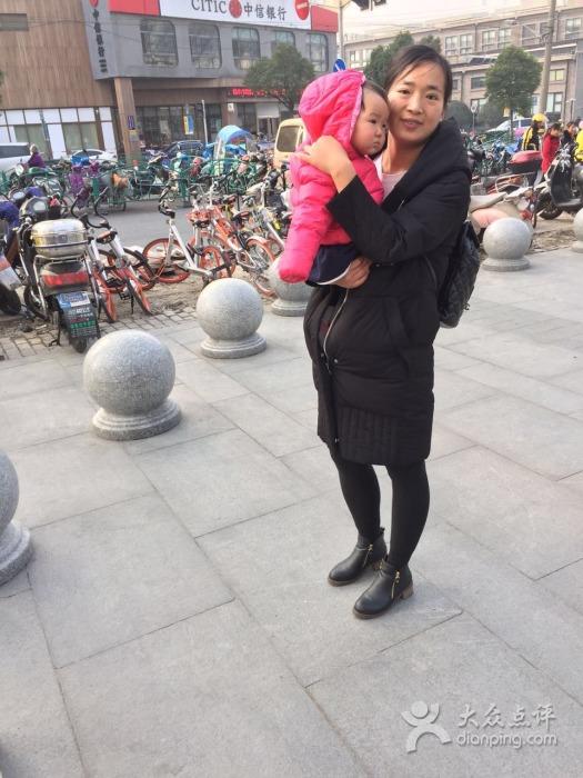 上海广富林月嫂